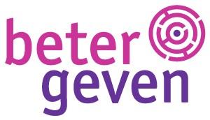 Beter Geven Logo